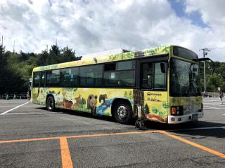 旭川駅ー旭山動物園のバス時刻について